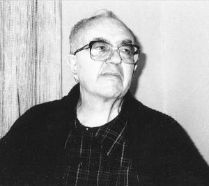 Kunigas Česlovas Kavaliauskas