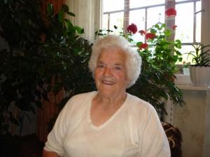 """Salomėja Vinslauskienė: """"Man didžiausias džiaugsmas, kai jaučiu, kad esu reikalinga žmonėms tiek džiaugsme, tiek bėdoje. """""""