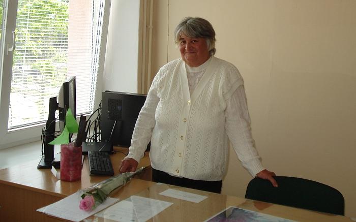 Susitikimo pamoką savo auklėtiniams vedė mokytoja Elena Randakevičienė.