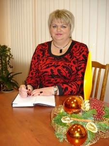 """Širvintų rajono savivaldybės tarybos posėdyje nuspręsta paskirti Daivą Klimienę nuo 2013 metų gruodžio 20 dienos Širvintų """"Atžalyno"""" progimnazijos direktore."""