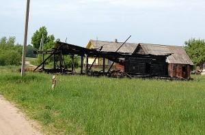 Policija aiškinasi, kas sukėlė gaisrą Šniponyse.