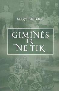 Stasio Miliuko knyga