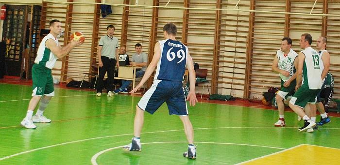 Turnyro rungtynes pradėjo komandos iš Druskininkų ir Radviliškio.