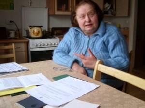 Aldona Kriaunaitienė turi visus dokumentus, įrodančius, kad antras įspėjimas dėl darbo sutarties nutraukimo, ko gero, negalioja.