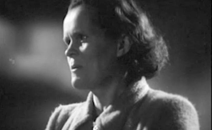 Alioniškė Zuzana Motiejūnienė. 1959 metai.