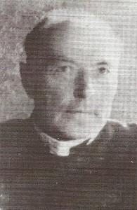 Kunigas Dominykas Pieškus Kiaukliuose kunigavo 27 metus.