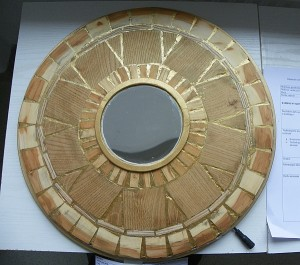 Deimantės Stankevičiūtės konstrukcinių medžiagų kūrybinis darbas