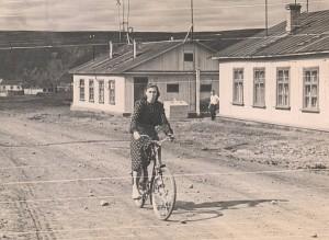 1957 metų rugsėjo 2 diena. Pirmieji Zosios Kuzmienės metai po tremties.