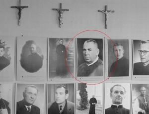 Molėtų bažnyčios muziejuje tarp čia kunigavusių prisimenamas ir Matas Lajauskas (sekunde.lt).