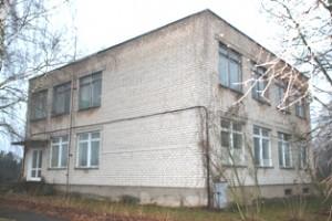 Buvusioje Lapelių pradinėje mokykloje po renovacijos įsikurs biblioteka ir bendruomenė.