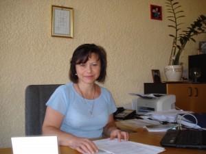 """VšĮ Širvintų ligoninė direktorė Laima Meškauskienė: """"Stengiamės daugiau teikti naujų dienos stacionaro paslaugų taip mažindami išlaidas maitinimui, komunaliniams patarnavimams."""""""
