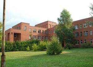 Širvintų ligoninė