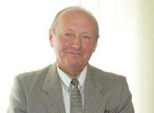 Alfonsas Romas Maršalka