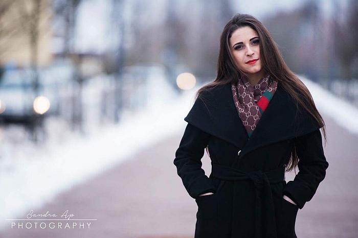 Septynerius metus Lietuvoje gyvenanti Merine Arakelyan sakosi, kad čia viskas sava ir artima.