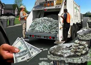 Kodėl rajono vadovai nenorėjo mūsų informuoti apie atliekų tvarkymą?