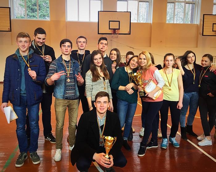 Musninkų gimnazijos krepšinio komandos