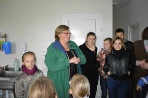 D. Ėmužytės spaudžiami ožkų pieno sūriai žinomi visoje Lietuvoje.
