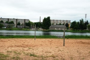 Širvintų paplūdimio vandens kokybės tyrimai atliekami nuo birželio iki rugsėjo vieną kartą per mėnesį.