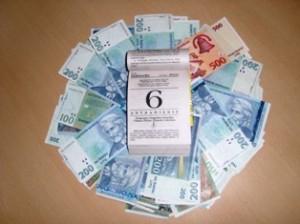 pinigaig