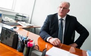 Jonas Pinskus, Lietuvos socialdemokratų darbo partijos tarybos narys