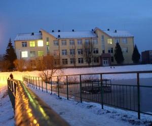 Širvintų pradinė mokykla (Foto: panoramio.com)