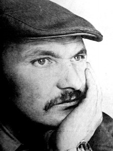 Aktorius Vladas Radvilavičius