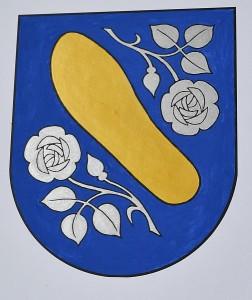 Gelvonų herbas