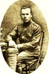 Viktoras Pilkionis