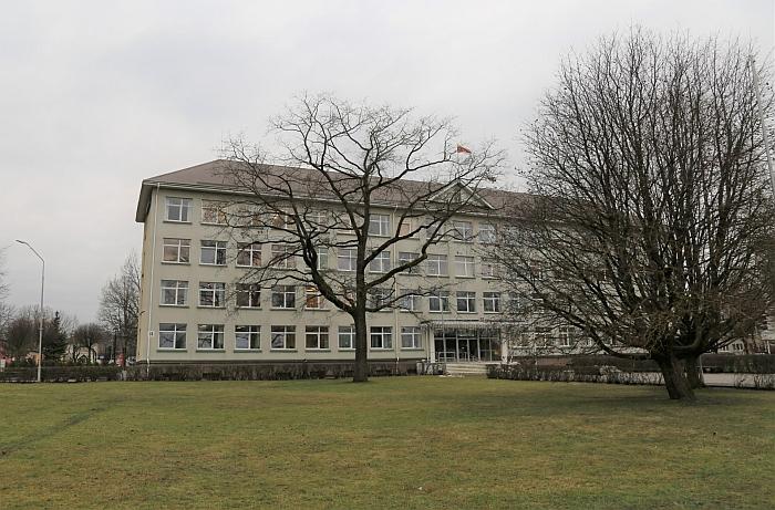 Širvintų rajono savivaldybė
