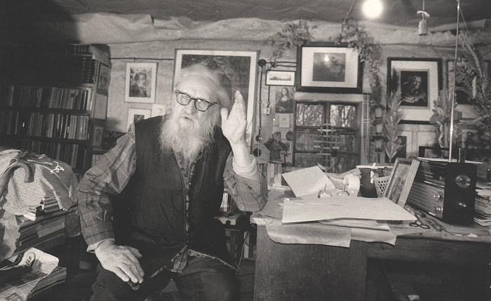 1990 m. balandžio 3 d. Kazimieras Skebėra pasakoja.