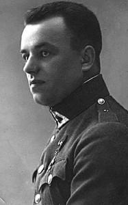 Pulkininkas Vladas Skorupskis - žinomiausias iš Širvintų apylinkių kilęs Lietuvos karo veikėjas.
