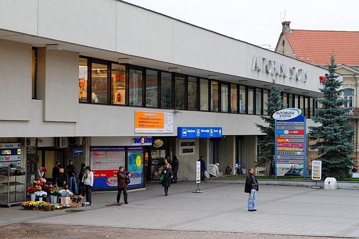 Atvykę neblaivūs į Vilniaus autobusų stotį, Širvintų rajono gyventojai užsidirbo po teistumą...