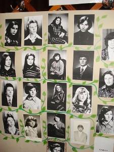 Rodos taip neseniai lakstėm mokyklos koridoriais, o jau prabėgo 35 metai, kai baigėme Musninkų vidurinę mokyklą ir visi išsilakstėm kas kur.