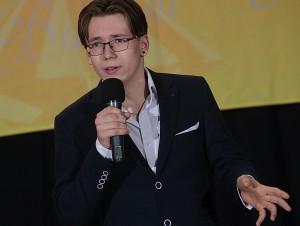 Širvintų meno mokyklos mokinys Tadas Imbrasas dalyvavo Tarptautiniame vokalo konkurse-festivalyje ir pelnė I laipsnio diplomą.