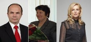 Trims tarybos nariams - Astikui, Tamošiūnienei ir Ž. Pinskuvienei - rajono gyventojams labai opios atliekų tvarkymo problemos nepasirodė esančios ne jų kompetencijos.
