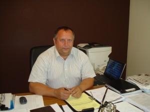 """UAB """"Širvintų šiluma"""" direktorius Raimondas Ragauskas: """"Visi šilumos ūkio pasiekimai - tai viso kolektyvo, siekiančio geriausio rezultato, darbas."""""""