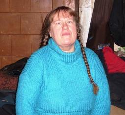 Jadvyga Jonikaitė savo namuose glaudžia bejegius ir išmestus gyvūnėlius.