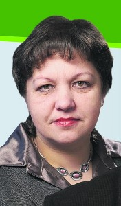 Irena Vasiliauskienė