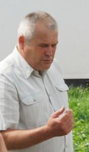 """UAB """"Širvintų vandenys"""" direktorius Kęstutis Vaškevičius sako, kad didžiausia problema rajone - nuotekų tvarkymas."""