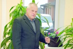 """UAB """"Širvintų vandenys"""" vadovas Kęstutis Vaškevičius: """"Reikia, kad komisija dirbtų, o nebūtų tik popieriuje."""""""