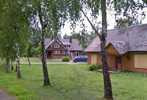 Vileikiškių mokykla buvo pritaikyta vietos bendruomenės reikmėms.