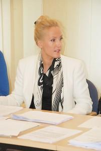 Širvintų rajono tarybos narė Živilė Pinskuvienė buvo išteisinta dėl galimo šmeižimo.