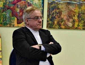 Filosofas Vytautas Radžvilas: apie globalizmą ir savivaldą ...